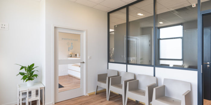 Maison médicale Saint-Bonnet-près-Riom | MEDA REALISATION